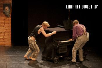 Cabaret Boustro'_By Bob Mauranne_4