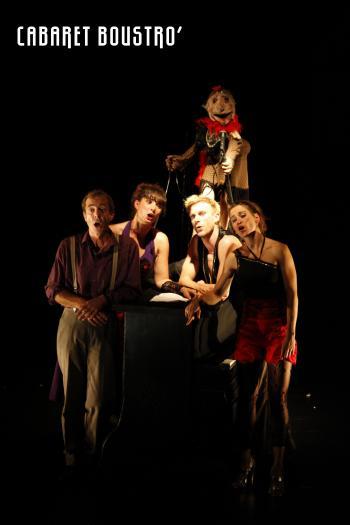 Cabaret Boustro'_By Bob Mauranne_1